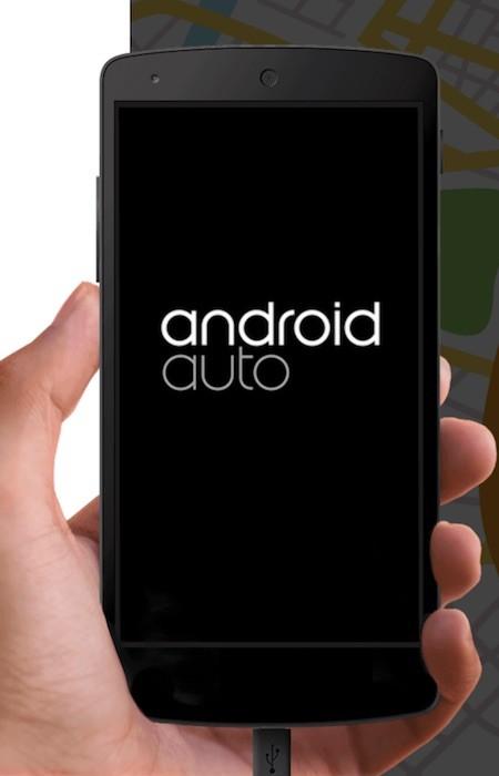 Audi Android Auto Setup